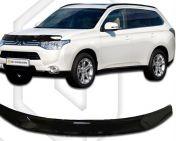 Kivisuoja Mitsubishi Outlander 2012-2021
