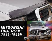 Kivisuoja Mitsubishi Pajero