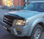 Kivisuoja Ford Ranger