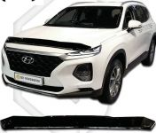 Kivisuoja Hyundai Santa Fe 2018-