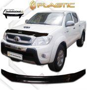 Kivisuoja Toyota Hilux 2005-11