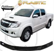 Kivisuoja Toyota Hilux 2011-15