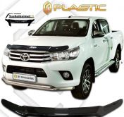 Kivisuoja Toyota Hilux 2015-2020