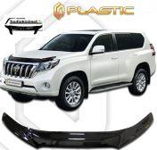 Kivisuoja Toyota Land Cruiser J150 2014-17