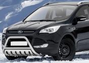 Eu-valoteline alleajosuojalla Ford Kuga 2013-