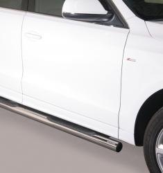 Kylkiputket askelmilla Audi Q5 2008- GP/289/IX