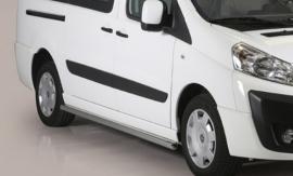 Kylkiputket Peugeot Expert 2006- TPS/326/LWB
