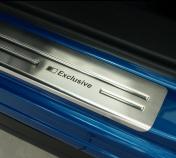 Kynnyslistat Mazda CX-5 2012-17