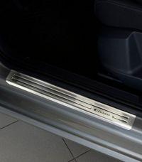 Kynnyslistat VW Golf Sportsvan 2014-
