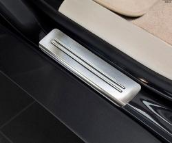Kynnyslistat BMW X5 F15 2013-