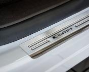 Kynnyslistat Renault Espace 2014-
