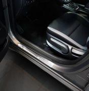 Kynnyslistat Hyundai Kona