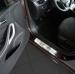 Kynnyslistat Opel Astra K 2015-