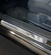 Kynnyslistat VW Passat B8 2014-