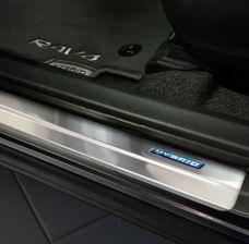 Kynnyslistat Toyota Rav4 2015-2018