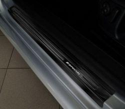 Kynnyslistat VW Passat B7 2011-14