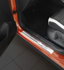 Kynnyslistat VW T-ROC