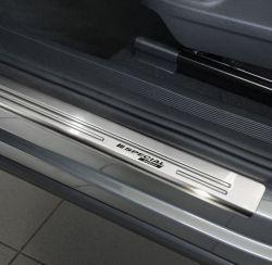 Kynnyslistat VW Tiguan II 2015-