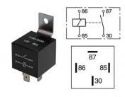 Kytkentärele 12V 1100-0550