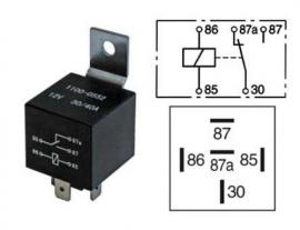 Kytkentärele 12V 1100-0552