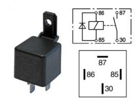 Kytkentärele 12V 20200103N