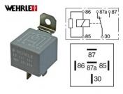 Kytkentärele 12V 20201101