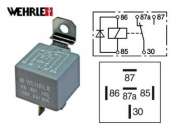 Kytkentärele 24V 20401103