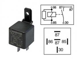Kytkentärele 12V 20207101N