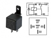 Kytkentärele 12V 20207103N