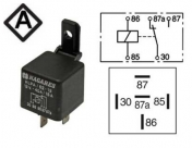 Kytkentärele 12V 20211100