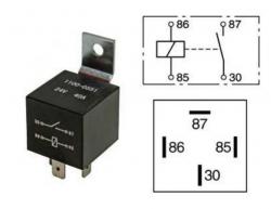 Kytkentärele 24V 1100-0551