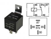 Kytkentärele 24V 1100-0553