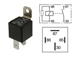 Kytkentärele 24V 1100-0573