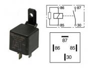 Kytkentärele 24V 20400101N