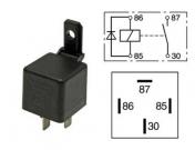 Kytkentärele 24V 20400103N