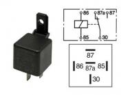 Kytkentärele 24V 20401100N