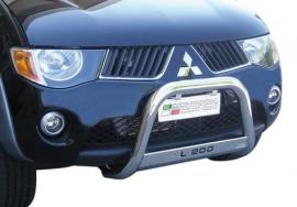 Eu-valoteline Mitsubishi L200 2006-2009 63 mm