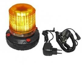 Ladattava LED-majakka 12/24/230V