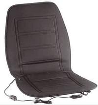 Lämmitettävä istuinsuoja 12V