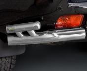 Takakulmaputket Toyota Land Cruiser 150 2014-