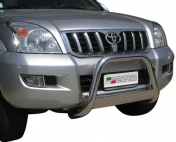 Eu-valoteline Toyota Land Cruiser KDJ 120 EC/MED/138/IX