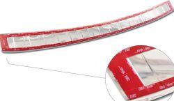 Takapuskurin suoja Citroen C4 2020-