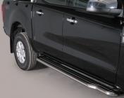 Ford Ranger Astinlauta 2012- P/295/IX