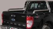 Ford Ranger 2012- Lavakaaret RLL/2295/IX