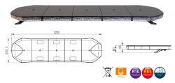 Led-majakkapaneeli 1200 mm R65