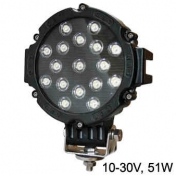Led-työvalo PL-650-LED