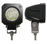 LED-minityövalo 10W kantikas 10-36V