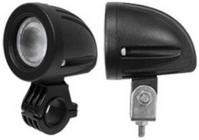 LED-minityövalo 10W pyöreä 300409