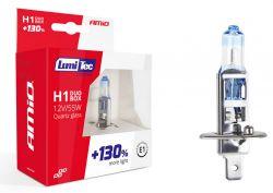LumiTec LIMITED + 100% H1 12V 55W pari