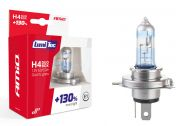 LumiTec LIMITED + 130% H4 12V 60/55W pari